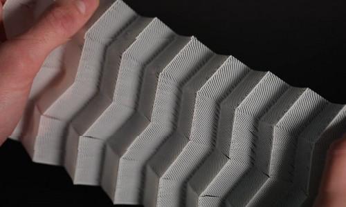 DefeXtiles flexible textile.